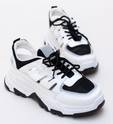 Pantofi Sport Hercos Negri