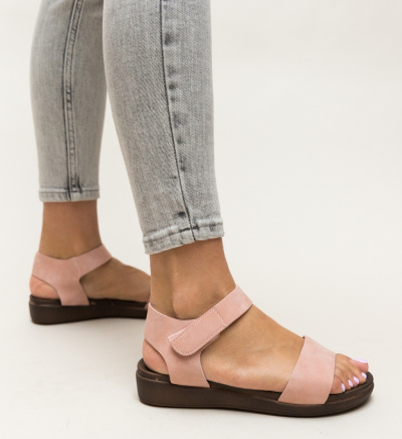 Sandale Gary Roz