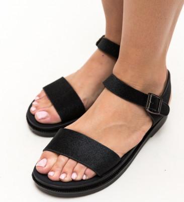 Sandale Head Negre