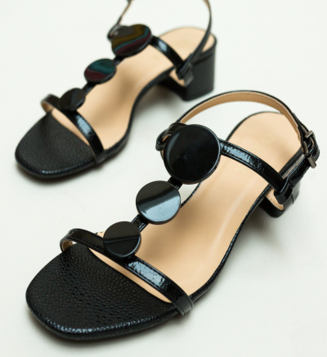 Sandale Aqua Negre