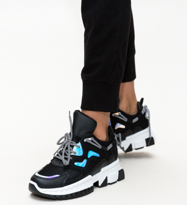Pantofi Sport Helena Negri