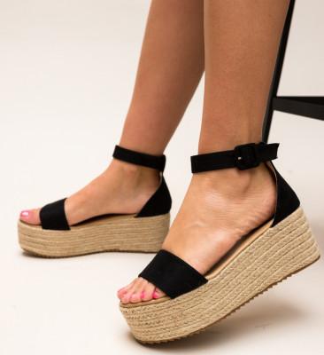 Sandale Cline Negre