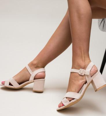 Sandale Stout Roz