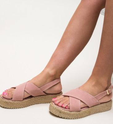 Sandale Rinderor Roz