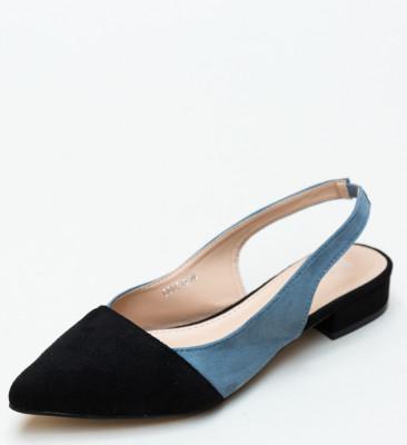 Pantofi Adams Negri