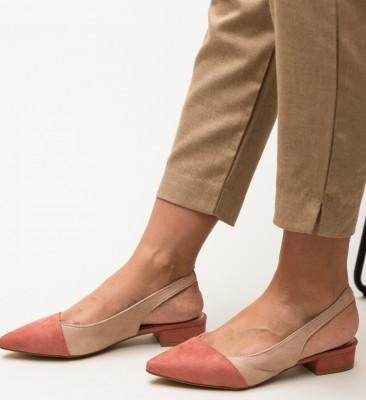 Pantofi Adams Roz