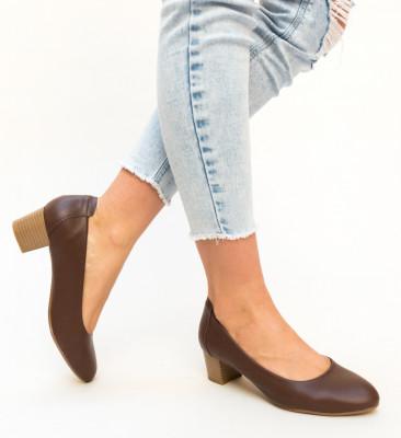 Pantofi Amrit Maro