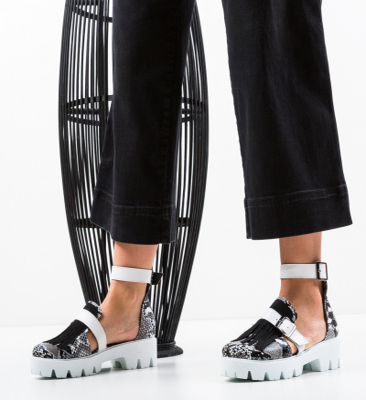 Pantofi Casual Akira Negri