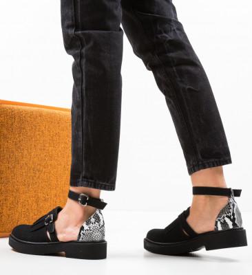 Pantofi Casual Athos Negri 3