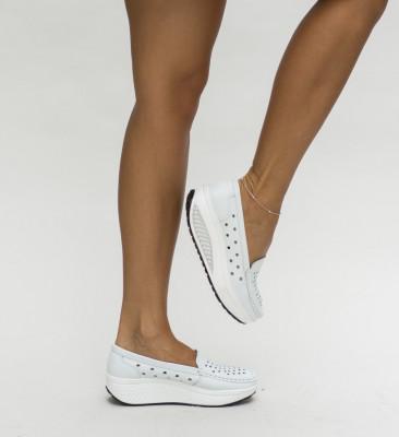 Pantofi Casual Buga Albi