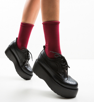 Pantofi Casual Dilla Negri