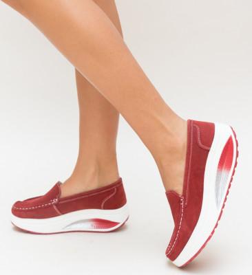 Pantofi Casual Drigo Grena