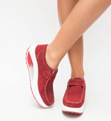 Pantofi Casual Juko Grena