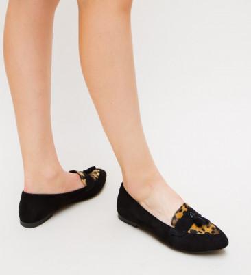 Pantofi Casual Kudo Negri
