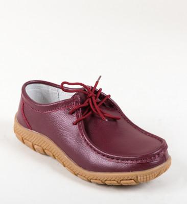 Pantofi Casual Pranav Grena