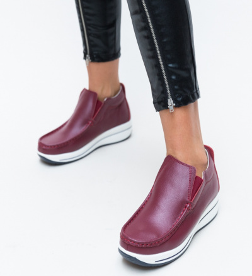 Pantofi Casual Tirja Grena