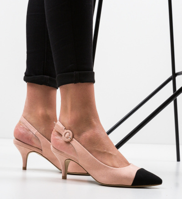 Pantofi Harrel Roz
