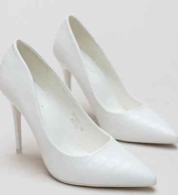 Pantofi Hume Albi