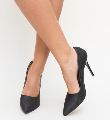Pantofi Myma Negri