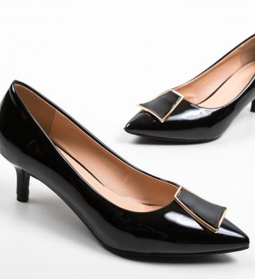 Pantofi Oko Negri