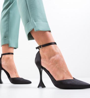Pantofi Paior Negri