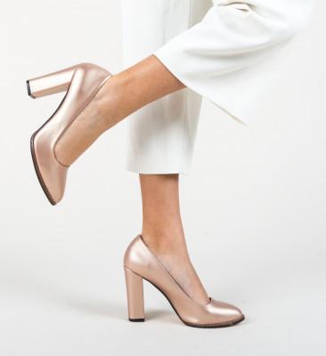 Pantofi Ripo Roze