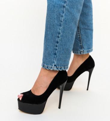Pantofi Sanny Negri