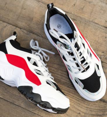 Pantofi Sport Adida Negri
