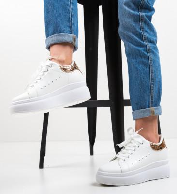 Pantofi Sport Aliya Aurii