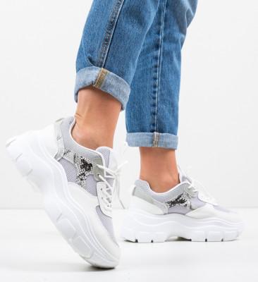 Pantofi Sport Cara Gri
