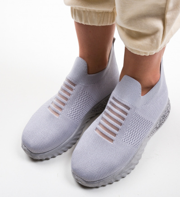 Pantofi Sport Cullen Gri