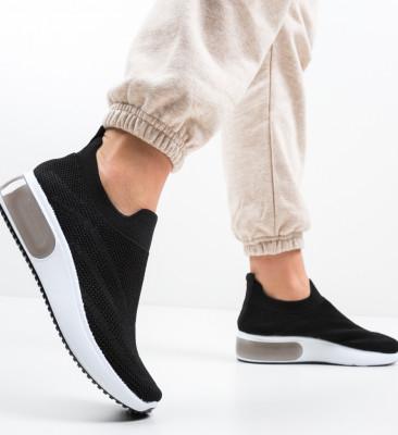 Pantofi Sport Douglas Negri 2