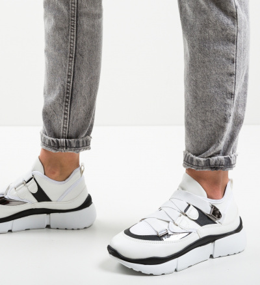Pantofi Sport Jacobas Albi