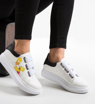 Pantofi Sport Letura Albi 5