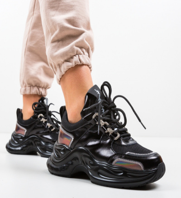 Pantofi Sport Lylyam Negri