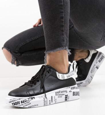 Pantofi Sport Niev Negri