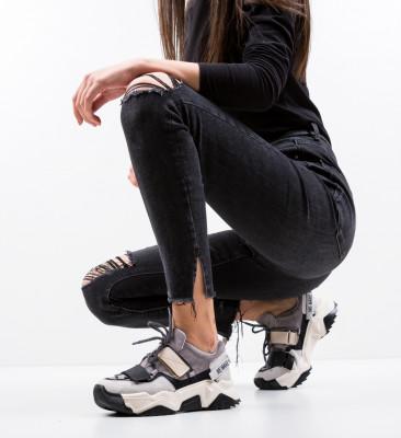 Pantofi Sport Noise Gri