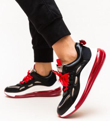 Pantofi Sport Rimen Negri