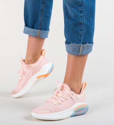Pantofi Sport Salazar Roz