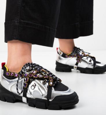 Pantofi Sport Sears Argintii