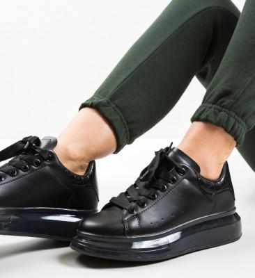 Pantofi Sport Shilo Negri