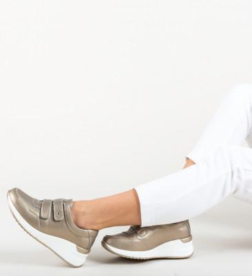 Pantofi Sport Sonya Aurii