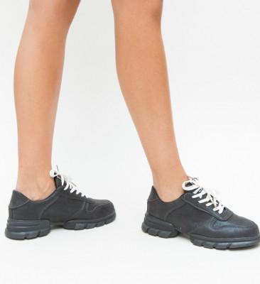 Pantofi Sport Zonia Gri