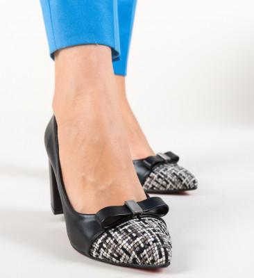 Pantofi Turkay Negri
