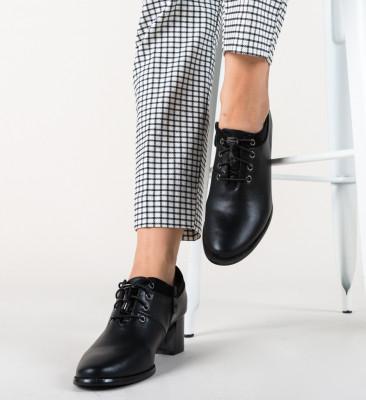 Pantofi Vincent Negri