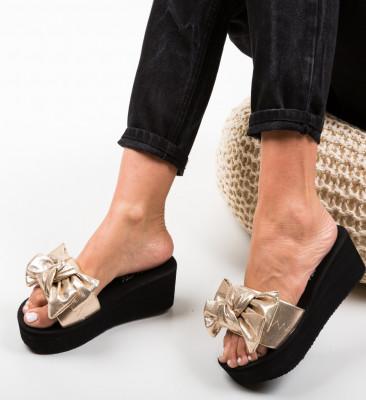 Papuci Alissi Aurii