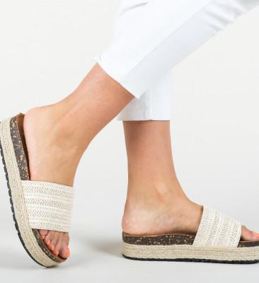 Papuci Arjano Bej