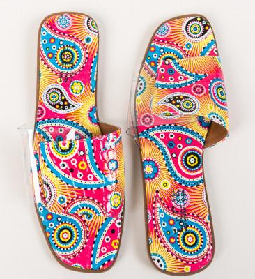Papuci Bersona Corai
