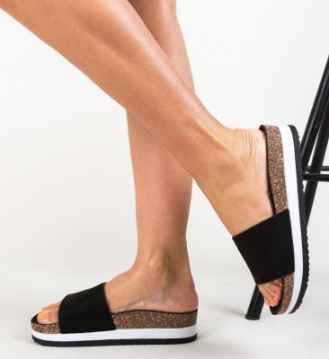 Papuci Stuart Negri