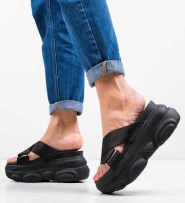Papuci Uglyer Negri